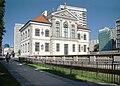 Ostrogski Palace Chopin Museum June 2010 g.jpg