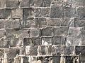 Outer Wall details 3, Murud-Janjira.JPG