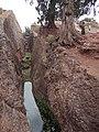 Outside Bet Gebriel-Rafael Rock-Hewn Church - Southeastern Cluster - Lalibela - Ethiopia - 03 (8729941307).jpg