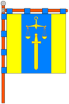 Flag of Ovruch