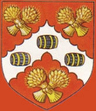 Dame Alice Owen's School - Image: Owens Logo