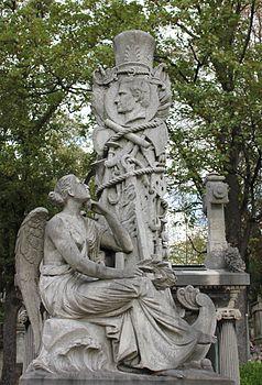 Père-Lachaise - Armand Joseph Bruat 01.jpg