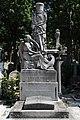 Père-Lachaise - Armand Joseph Bruat 06.jpg