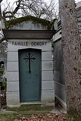 Tomb of Demory