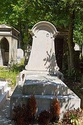 Tomb of Zhang