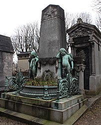 Tomb of Blondeau