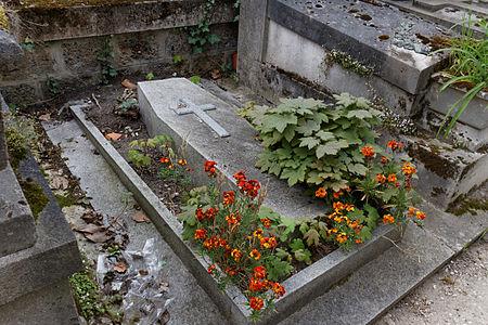 Père-Lachaise - Division 86 - tomb 01.jpg