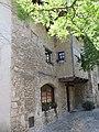 Pérouges - Maison Grezin (cadastre 1374) - rue des Rondes (2-2014) 2014-06-25 13.13.05.jpg