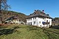 Pörtschach Winklern Gaisrückenstraße 70 Brock-Hof und 77 Zockl-Wirt 05012020 7916.jpg