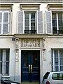 P1090265 Paris VI rue Madame n°69 rwk.JPG
