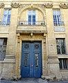 P1130350 Paris VI rue Garancière n°8 rwk.JPG