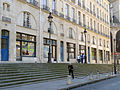 P1240920 Paris IV rue Fancois-Miron escalier rwk.jpg