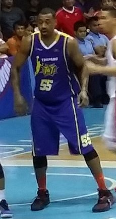 PBA - TNT vs Alaska - David Simon - TNT - 2016-0224 (25145867982).jpg