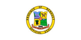 Benguet Province in Cordillera Administrative Region, Philippines