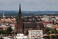 PL-DS, Wrocław, ul. Kard. St. Wyszyńskiego; Kościół pw. św. Michała Archanioła; 87.jpg