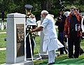 PM Modi salutes the valour of soldiers at Arlington Cemetery (27628888366) (2).jpg