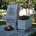 POL struggle and martyrdom commemorative plaque, Torunska 01.jpg
