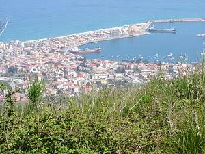 Vibo Marina - The port of Vibo Marina