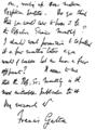 PSM V78 D321 Autographed letter by francis galton.png