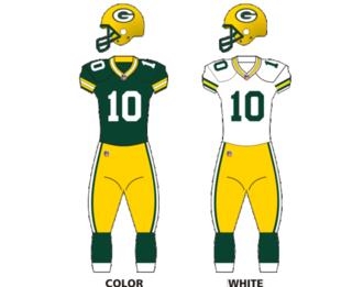 2005 Green Bay Packers season