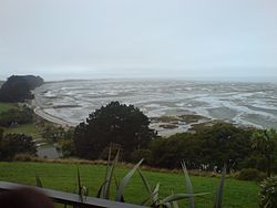 Paddle Crab Cafe View Over Farewell Spit.jpg
