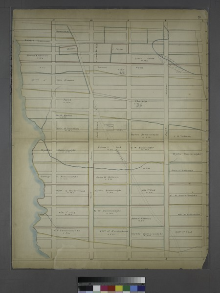 File:Page 09- (Bounded by W. 77th Street, (Central Park) Seventh Avenue (Lincoln Square), W. 57th Street and Hudson River.) NYPL1531813.tiff