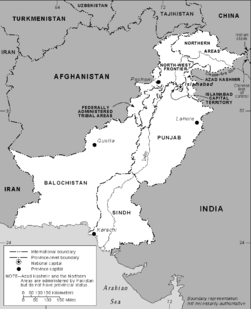 Atlas of Pakistan - Wikimedia Commons