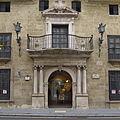 Palacio Abacial (Alcalá la Real). Portada.jpg