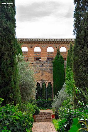Palacio de Galiana, Toledo - Palacio de Galiana