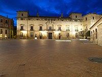 Palacio de los Hurtado de Mendoza (s. XVI).jpg