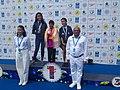 Palak Sharma - 10th Asian Age Group Championship - 2019 Bengaluru (Group).jpg