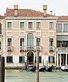 Palazzo Giustinian Michiel Alvise (Venice).jpg