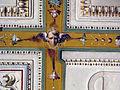 Palazzo di sforza almeni, sala con affreschi, grottesche 07.JPG