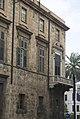 Palerme-Palais de l'Archevêché-le balcon de Vincenzo Gagini.jpg