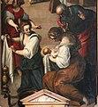 Palma il giovane, natività di maria, 1591-1603 ca. 03.jpg