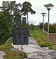 Palmemonumentet Nyköping Thomas Qvarsebo.jpg