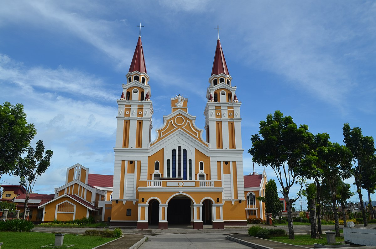 palo cathedral wikipedia