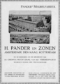 Pander's Meubelfabriek (1917 advertisement).png