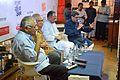 Panel Discussion - Epar Bangla Opar Bangla Sahityer Bhasa Ki Bodle Jachhe - Apeejay Bangla Sahitya Utsav - Kolkata 2015-10-10 5042.JPG