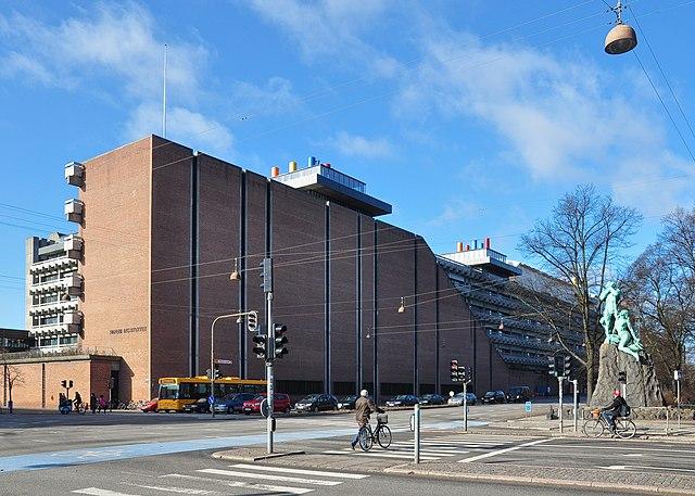 Власти Копенгагена решили привлечь в город Европейское агентство по лекарственным средствам (EMA)