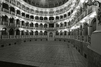 Teatro Comunale di Bologna - Image: Paolo Monti Servizio fotografico (Bologna, 1980) BEIC 6353909