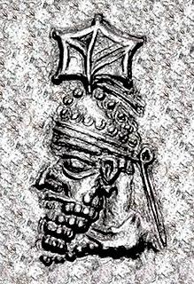 Papak Persian prince