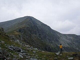 Parâng Mountains group