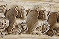 Paris - Cathédrale Notre-Dame - Portail du Jugement Dernier - PA00086250 - 048.jpg