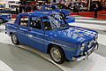 Paris - Retromobile 2014 - Renault 8 Gordini - 1970 - 002.jpg