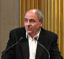 Description de l'image  Paris de la Recherche - Jean-Louis Missika 2.jpg.