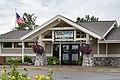 Park Rapids Lakes Area - Visitor Center, Minnesota (29695932568).jpg