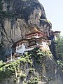 Paro Taktsang, Taktsang Palphug Monastery, Tiger's Nest -views from the trekking path- during LGFC - Bhutan 2019 (161).jpg