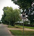 Parque Nacional de Białowieża - Cuidado con los bisontes (32846371283).jpg