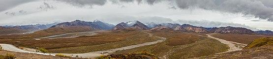 Parque nacional y reserva Denali, Alaska, Estados Unidos, 2017-08-30, DD 20-26 PAN.jpg